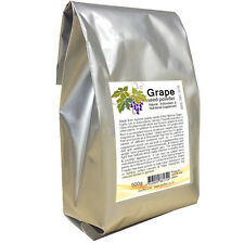 Grape Seed Powder 500g 100% Natural Antioxidant & Nutritional Supplement