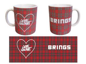 BRINGS Tasse, Mug,Cup, Merchandiseprodukt