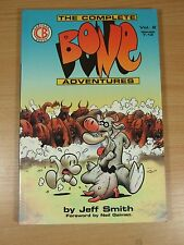 COMICS GRAPHIC NOVEL THE COMPLETE BONE ADVENTURES  VOL.2 BY JEFF SMITH