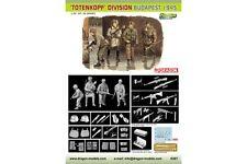 DRAGON 6307 1/35 Totenkopf Division Budapest 1945