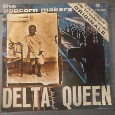The Popcorn Makers – Delta Queen 45 Giri  1972 Barclay BRC NP 40044 Record NM