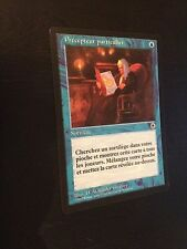 MTG MAGIC PORTAL PERSONAL TUTOR (FRENCH PRECEPTEUR PARTICULIER NM)