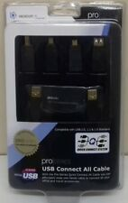 Arcadium ProSeries Gold USB 2.0 Connect All Cable