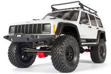 Axial AX90046 SCX10 Jeep Cherokee 4wd Rock Crawler Kit