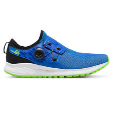 New Balance MSONIBL Sonic FuelCore Laceless Blue Running Shoes Men's 11.5 2E