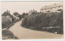 More details for somerset postcard - village street, brampton ralph, near taunton - rp - p/u a196