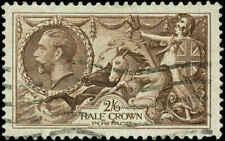 Great Britain  Scott #222 Used