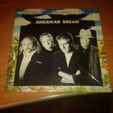 LP CROSBY, STILLS, NASH & YOUNG AMERICAN DREAM 781888-1 SIGILLATO ITALY 1988 MCZ