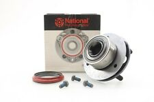 NEW National Wheel Bearing & Hub Assembly Front 518500 Chrysler Dodge 1978-1990