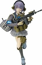figma SP-071 Little Armory MIYO ASATO Action Figure TOMYTEC NEW from Japan F/S