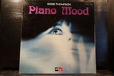 Eddie Thompson - Piano Mood