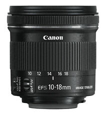 Canon EF S 10-18 mm 4,5-5,6 IS STM CANON dal negozio n. 1