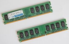 Pc de Sobremesa 2gb 2084mb Ram Memory Pc2-6400 Ddr2 240-pin Dimm Nuevo
