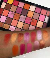 Authentic Make Up Revolution Maxi Reloaded Big Big Love Eyeshadow Palette Sealed