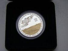 Kirguistán, Kyrgyzstan, 10 som 2009-medioevo. Issyk-Kul. plata
