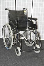 Meyra Ortopedia Faltrollstuhl Faltfahrer Rollstuhl SB 43cm