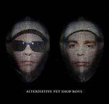 +  PET SHOP BOYS / ALTERNATIVE  -  2 CD SET