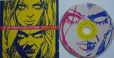 THE JON SPENCER BLUES EXPLOSION _ SWEET N SOUR _ 3 Track CD _ MUTE RECORDS