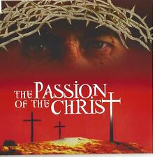 The Passion of The Christ - 3 Dvds - John Hagee - Sale Rare ! LowestPriceEver !