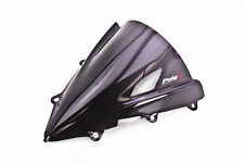 12-14 Honda CBR1000RR Puig Z Racing Windscreen, Dark Smoke  5994F
