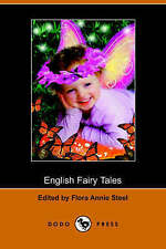 English Fairy Tales by Steel, Flora Annie
