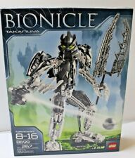 LEGO 8699 Bionicle Takanuva   NIB  FREE SHIPPING