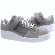 5192002a Adidas Forum Lo men's low-top sneakers casual shoes leather trainers NEW