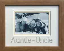 Family Friends Glass Photo & Picture Frames