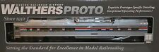 Walthers Proto HO Scale Amtrak 85' Dome Coach Lighted 920-14029