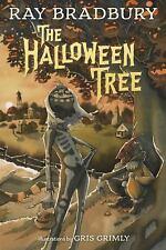 The Halloween Tree by Ray Bradbury (2015, Hardcover)