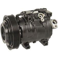 2008 2009 2010 2011 2012 Honda Accord 3.5L Reman a/c compressor