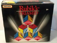 Rubiks Triamid By Matchbox Boxed 1990