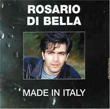 Rosario Di Bella: Made In Italy - CD