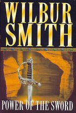 The Power of the Sword by Wilbur Smith, Book, New (Paperback)