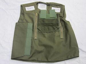 Cover Body Armour MK2, Size:Small, Splitterschutz Westenbezug,80er Jahre