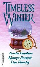 Timeless Winter by Kensington Publishing Corporation Staff and Sandra Davidson (