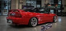 For Nissan S13 Kouki TypeX 180sx Side Skirts 4elements 200sx 240sx spats