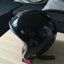 Ruby Pavillon  Saint Germain  Carbon Helmet