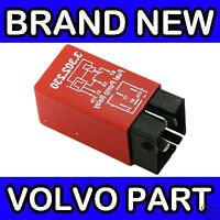 Volvo 850, S70, V70, C70 (-00) (Red) Fuel Pump Relay