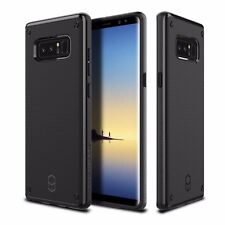 Samsung Galaxy Note 8 Patchworks Flexguard With PORON XRD Corner Protection Case