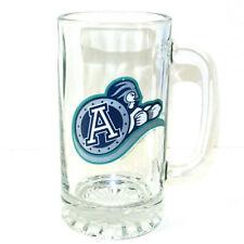 TORONTO ARGONAUTS Vintage 1996 CFL Football Beer Mug Glass