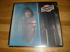 MATTHEW FISHER journeys end LP Record - sealed