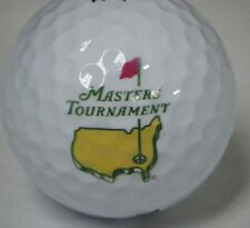 3 Dozen Nike Mint / Aaaaa (Masters Tournament Logo) Used Golf Balls