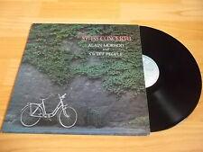 * SWEET PEOPLE - Swiss Concerto Alain Morisod And Sweet People KOREA LP NotCD