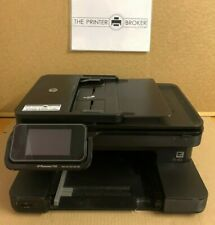 CQ877A - HP Photosmart 7510 All In One A4 Colour Inkjet Printer