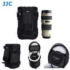120x220mm JJC Deluxe Lens Pouch Bag for NIKON AF ZOOM NIKKOR 80-200mm f/2.8D ED