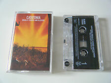 CATATONIA EQUALLY CURSED AND BLESSED CASSETTE TAPE CERYS MATTHEWS WARNER 1999 UK