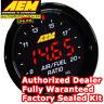 "AEM Wideband Gauge X-series 30-0300 AFR O2 UEGO Air Fuel Ratio 2 1/16"" NEW MODEL"