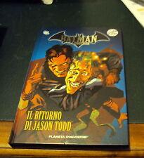 BATMAN LA LEGGENDA nr. 35 IL RITORNO DI JASON TODD ** Nuovo **