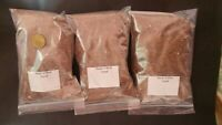 Sand, 3 Pounds (1360 grams) of Holy Land sand, Jerusalem sand, Israel